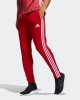 Pants Suit Adidas TIRO 19 Red Polyester with zip pockets Man