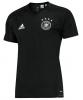 Germania Germany DFB Adidas Maglia Allenamento Training Nero 2017 Uomo Adizero