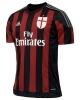 Ac Milan Adidas Maglia Calcio Uomo 2015 16 Home