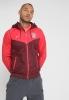 Barcellona Fc Nike Giacca Sportiva Sport Jacket 2018 19 Rosso Windrunner