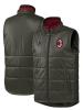 Duvet bomber jacket vest vest Milan Original adidas Men\'s 2016 Green 17