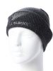 Winter Wollmütze BEANIE All Blacks Rugby Adidas Unisex Climaheat Grey