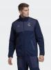 Suit Jacket REAL MADRID Adidas SSP Fleece Top Blue Men\'s 2019 20