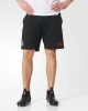 Ac Milan Adidas Pantaloncini Shorts 2017 18 Training Nero