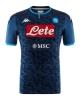 SSC Napoli kappa KOMBAT™ PRO Maglia Shirt Match Portiere Blu 2019 20 Home