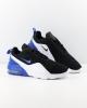 Nike Scarpe Sportive Sneakers Air Max Motion Blu Sportswear Uomo
