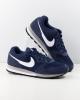 Nike Scarpe Sportive Sneakers Sportswear MD Runner 2 Uomo 2019 Blu Lifestyle