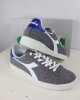 Sport boots shoes Sneakers Diadora Game Canvas LifeStyle Gray