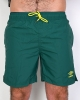 Swimsuit Beach shorts UMBRO SHORT BEACH Green Man