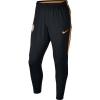 Galatasaray Nike Pantaloni tuta Pants 2017 18 Training Dry Squad Nero Uomo
