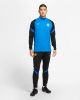 Trainingsstrecke Anzug INTER FC Nike Dry Strike Bank Version Man 2020 21 Hellblau Original