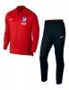Atletico Madrid Nike Tuta Allenamento Training versione Panchina Squad Dry