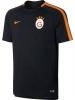 Training shirt Nike Galatasaray breat Squad SS Top 18 Men 2017 Black Original