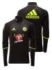 Sweatshirt Training Top adidas Chelsea Original Man 2016 17 Black