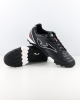 Football Boots Shoes Joma Aguila 901 Turf Men's Black