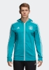 Germania Adidas Giacca sportiva sport jacket Verde Hoodie 3s Mondiali 2018