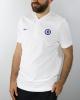 Polo Shirt CHELSEA Nike Authentic Sportswear Man cotton White 2019 20