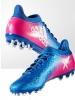 Football Boots shoes X 16.3 AG Blue Original Adidas Man 2017