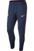 Manchester City Nike Pantaloni tuta Pants 2017 18 Dry squad knit blue Uomo