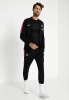 Training Tracksuit PSG Nike Dry Squad Knit Version Bench Black 2018 19 Original