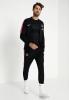 PSG Nike Tuta Allenamento 2018 19 Dry Squad Knit Versione Panchina Nero