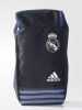 Real Madrid Adidas Borsa Porta Scarpe tg Nero 2016 17