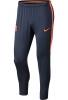 Barcellona Nike Pantaloni tuta Pants 2018 Blu Dry squad Training
