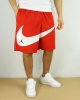 Shorts Nike SWOOSH JORDAN basketball Dri-FIT HBR Sportswear Man Red