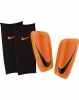 Nike Mercurial Lite Parastinchi Shin Guard Pads Arancione