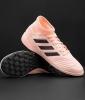 Adidas Scarpe Calcio Football Predator Tango 18.3 Turf Uomo Rosa Calcetto Turf
