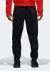 Real Madrid Adidas Pantaloni tuta Pants 2018 19 Licensed Icons Nero