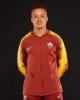 Pre Match Jacket AS Roma Nike Anthem Men\'s MARS STONE 2018 19