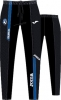 Atalanta Joma Pantaloni tuta Pants 2018 19 Allenamento Training Nero