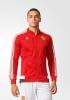 Anthem Manchester United Adidas Giacca Allenamento Training 2015 16 Rosso Uomo