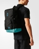 Real Madrid Adidas Zaino Bag Backpack 2017 18 Nero