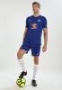 Chelsea Fc Nike Completo Calcio Maglia Pantaloncino Dry Squad Training Uomo Blu