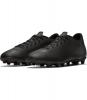 Football Boots Nike Mercurial Vapor 12 Club (MG) Multi-Ground Men's Total Black
