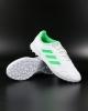 Fußballschuhe Schuhe Adidas Copa Tango 19.3 Turf Trainers Männer 2019 Original weiß VIRTUSO