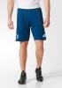 Juventus Adidas Pantaloncini Shorts Training Blu 2017 18 Uomo