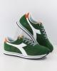 Diadora Scarpe Sportive Sneakers Sportswear Verde Lifestyle VEGA Canvas