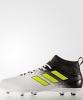 Adidas Scarpe Calcio Football 17.3 Primemesh FG Ace Uomo Bianco Giallo