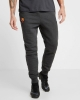 Fleece Sweat Cuff Pants FC barcelona Nike Cotton Men\'s 2019 20 Carbon zip pockets