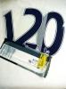 Squadre Premier League Numero a scelta x maglia PS PRO 2013 15 Blu