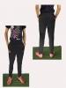 Strike Dry Manchester City Nike Pantaloni tuta Pants 2016 17 Nero TASCHE a ZIP