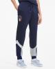 Italia Italy FIGC Puma Pantaloni tuta Pants Euro 2020 Iconic MCS Blu UOMO