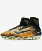 Nike Scarpe Calcio Football tg 42.5 Superfly 5 Elite DF FG Mercurial arancione