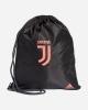 gymsack bag JUVENTUS FC Adidas Original Unisex 2019 20 Black