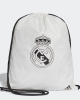 Gymsack Real Madrid bag Original Adidas Unisex 2018 19 White