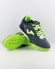 Fußballschuhe Schuhe Joma Top Flex NOBUCK 823 Futsal Indoor Mann Blau