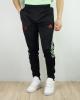 Manchester United Adidas Pantaloni tuta Pants Nero UOMO AEROREADY 2021 Training